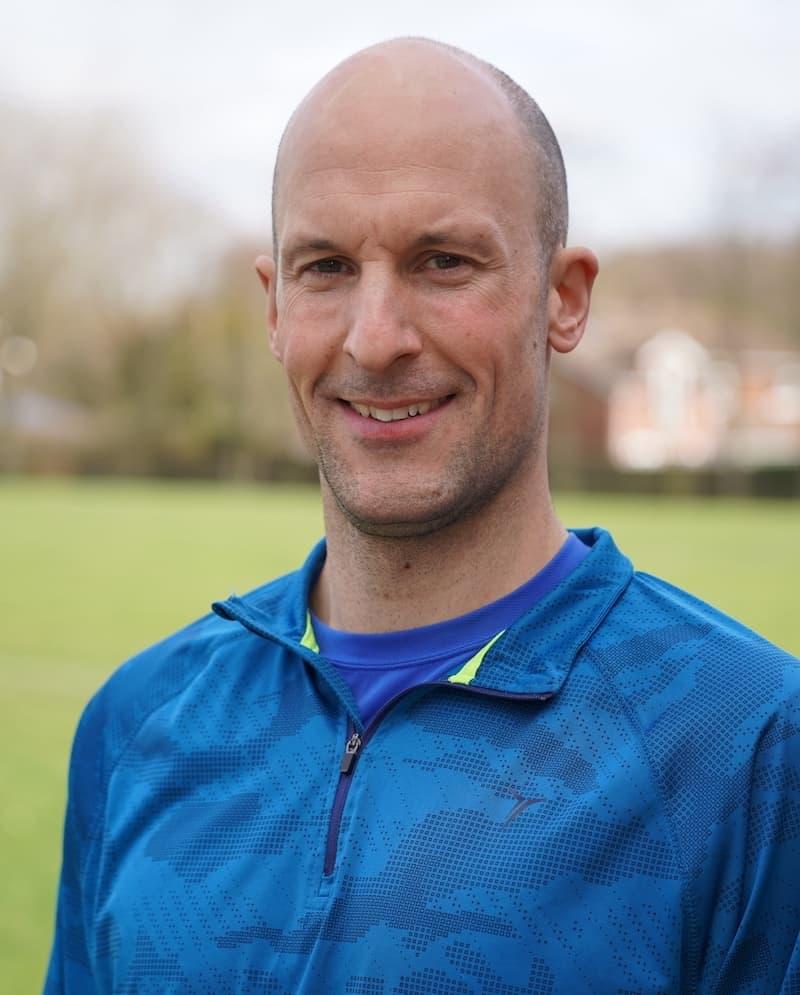 Rob Dale, Trainer