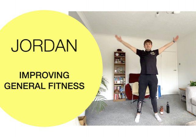 2020-03-23 Fit For Good - Jordan