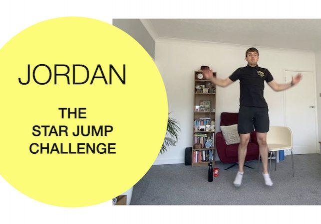 2020-06-03 Fit For Good - Jordan