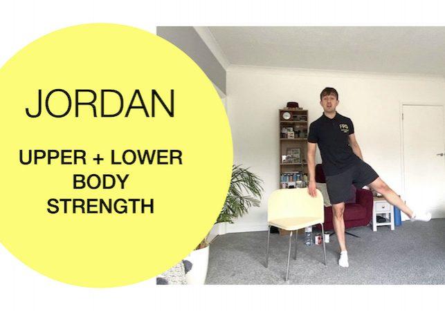 2020-06-10 Fit For Good - Jordan