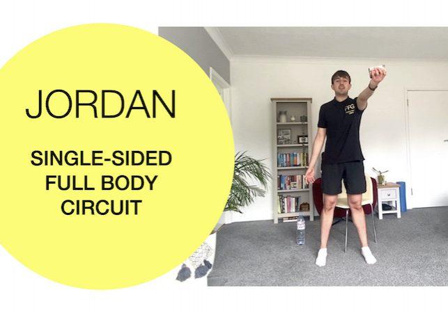 2020-06-17 Fit For Good - Jordan