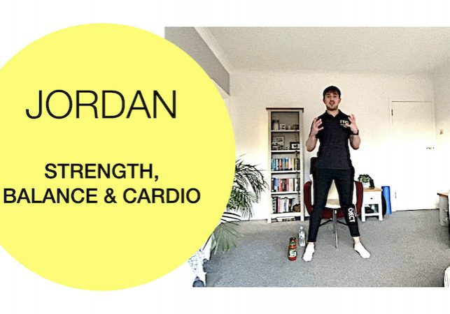 Fitness session to help over 60s 2020-10-21 Fit For Good - Jordan.001